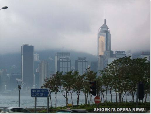 香港2010h
