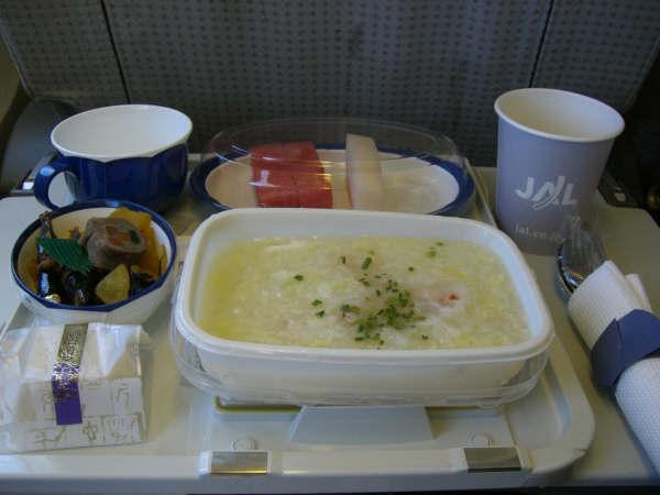 带婴儿坐飞机带粥
