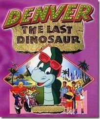 丹佛,最后一只恐龙
