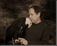 eagle hug
