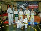 American Institute of Korean Martial Arts (A.I.O.K.M.A) | 955 N Cooper St, Arlington, TX, 76011 | +1 (817) 784-5425